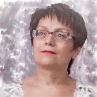 акварельный портрет :: Андрей Куницын