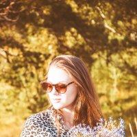 прощай лето :: Екатерина Смирнова