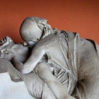 Любовь не умирает :: Любомир Дужак