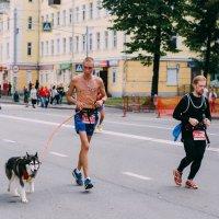 День города Рыбинск :: Александр Ребров