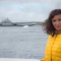 Северное лето :: Polina Polina