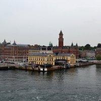 Копенгаген :: Ольга