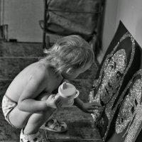 Знакомство с искусством :: Андрей Майоров