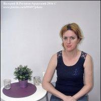МУРОМСКИЙ  ПОРТРЕТ  ЕЛЕНЫ :: Валерий Викторович РОГАНОВ-АРЫССКИЙ