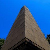 Monument :: Любомир Дужак