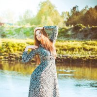валентина красавица :: Екатерина Смирнова