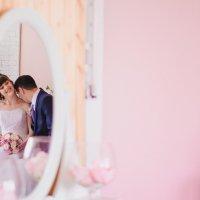Нежное свадебное утро :: Алёна Колесова