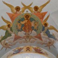 ангелы небесные... :: Галина R...