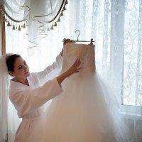 Утро невесты :: Анна