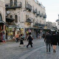 Иерусалим :: Александр Липовецкий