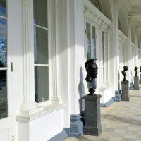 Камеронова галерея  / 3 / :: Сергей