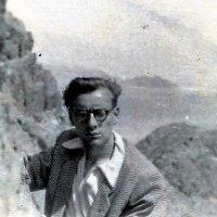 Туркмения (1956 г.) :: imants_leopolds žīgurs