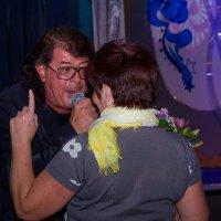 Тихо, для меня поет Игорь Корнелюк! :: Дмитрий Сиялов