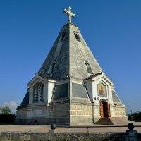 Свято-Никольский храм :: Владимир Петухов