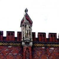 Фридландские ворота. Калининград. :: Евгений Клинков