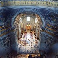 San Pietro :: Павел Сущёнок