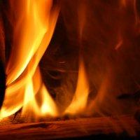 танец огня :: sergej-smv