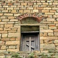 дверь храма :: Илья Скупой