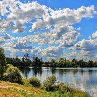 Август кончается месяц... :: Лесо-Вед (Баранов)