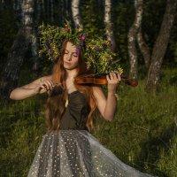 О, Жизнь, лети над миром вдохновенно! :: Ирина Данилова