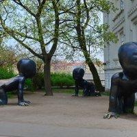 Музей Кампа – музей современного искусства :: Владимир Брагилевский