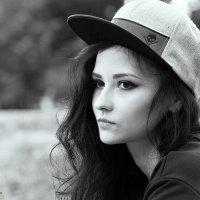 Portrait :: Ivan teamen
