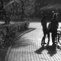 Вечер. Измайловский парк :: Victor Volochinkov
