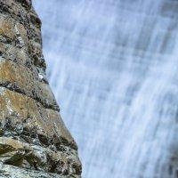 Водопад Шапсуг :: Александр