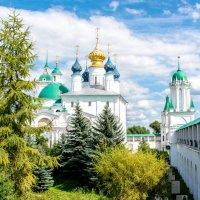 Ростов Великий.   2016 г. :: Виктор Орехов