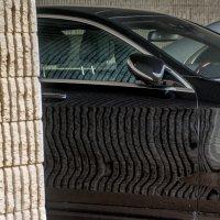 В гараже :: MVMarina
