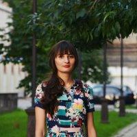 Тамара :: Вероника Полканова