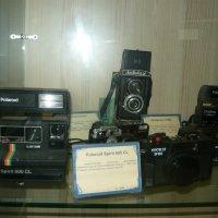 Музей истории техники :: Надежда