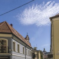Улица старого города :: Marina Talberga