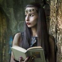 Fairy forest :: Natalia Babukh