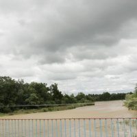 Река Лаба. :: Олег Афанасьевич Сергеев