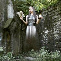 Ghost :: Natalia Babukh