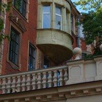 балкон :: Андрей Иванов