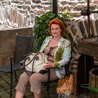 После дегустации можно и отдохнуть! :: Witalij Loewin