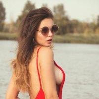 Лиза Нуриева :: Влада Сапожникова