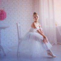 белерины2(серия) :: Ольга Егорова