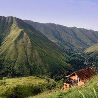 Путешествие в горы :: Igor Khmelev