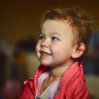 Домовёнок :: Евгения Шаталова