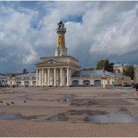 Кострома. :: Олег Савицкий
