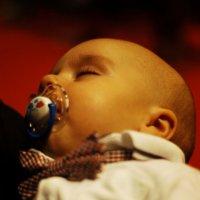 Спящий красавец :: Дмитрий Моисеев