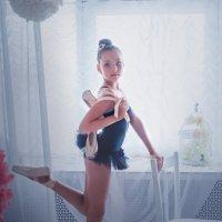 Новые пуанты! :: Ольга Егорова