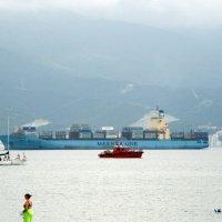 Maersk Bratan :: Valdemar Кравченко