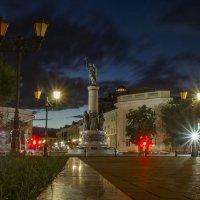 Памятник Тысячелетия Бреста :: leo yagonen