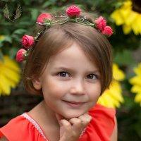 Портфолио для детского сада. ) :: Райская птица Бородина