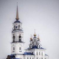 Храм :: Иван Перенец
