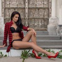 Sexy Red :: E.Balin Е.Балин